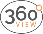 360 degree view icon