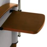 Half Flip-table