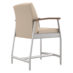 Canton Easy Access Chair, Metal Frame