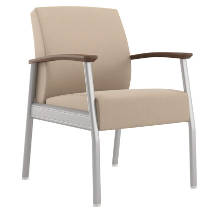 Canton Chair, Metal Frame