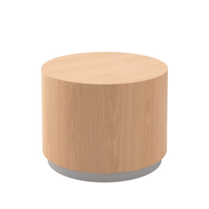 Drum Table, 24