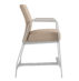 """Hale Easy Access Chair, with Metal Frame, 21"""" Seat"""