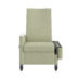 amari recliner, shown with transfer arm