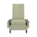 amari recliner, shown with double transfer arm